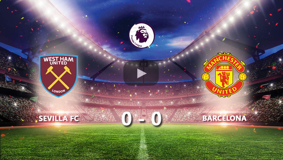 West Ham 0-0 Man United